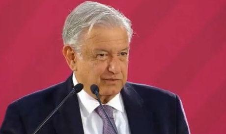 ANUNCIA AMLO DESAPARICIÓN DEL SEGURO POPULAR