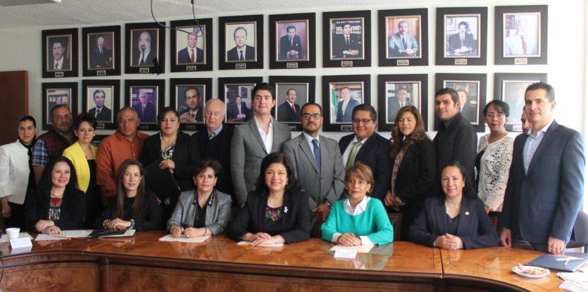 DESTACA SECRETARÍA DEL TRABAJO PAZ LABORAL EN LA ENTIDAD AL REGISTRARSE 74 MESES SIN HUELGAS
