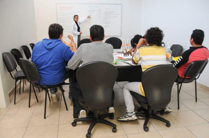 ATIENDE SALUD A MÁS DE 9 MIL PERSONAS CON ALGUNA ADICCIÓN
