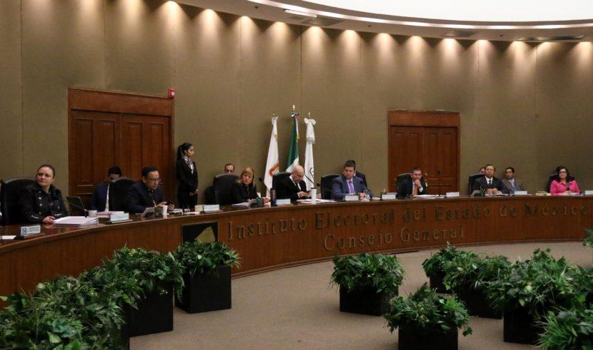 EMITE IEEM DECLARATORIA DE PÉRDIDA DE REGISTRO DEL PARTIDO VÍA RADICAL