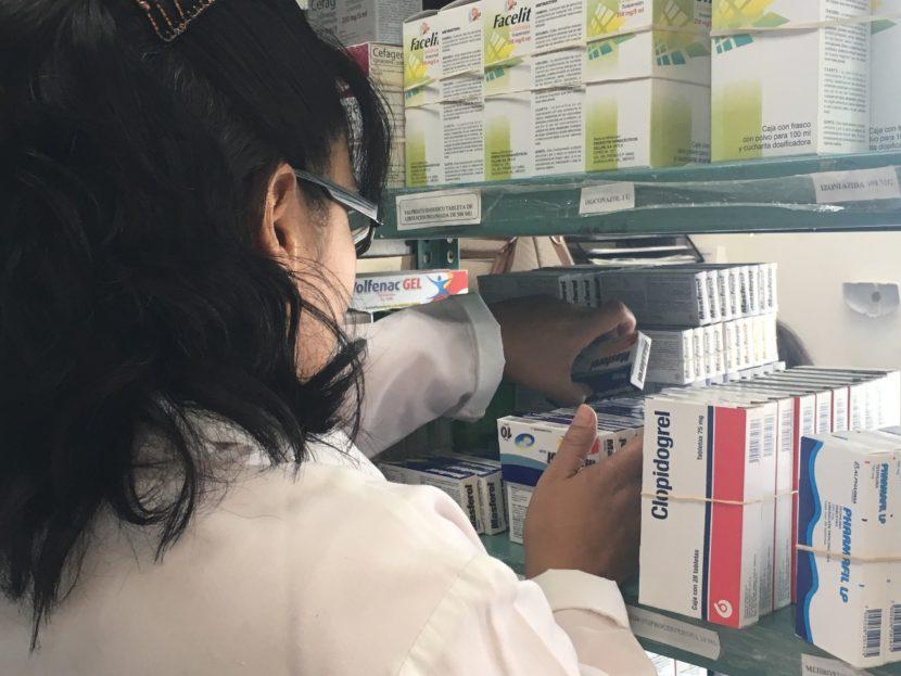 PREVÉ COMITÉ DE FÁRMACO-VIGILANCIA DEL ISSEMYM EL USO CORRECTO DE MEDICAMENTOS EN PACIENTES