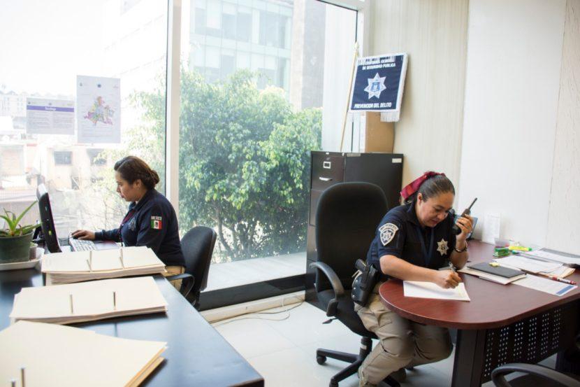 GOBIERNO DE TLALNEPANTLA BRINDA ATENCIÓN INTEGRAL A VÍCTIMAS DEL DELITO