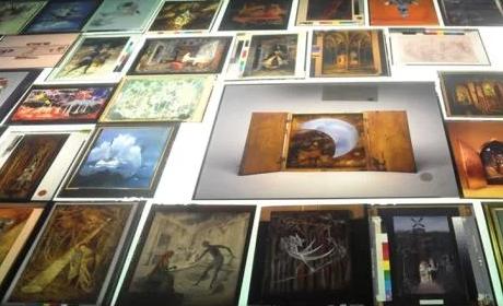"""""""ADICTOS A REMEDIOS VARO"""" SE EXPONE EN EL MUSEO DE ARTE MODERNO"""