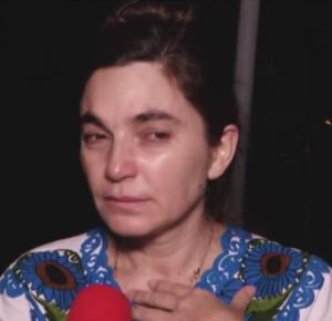 PALABRAS DE MARTHA MARIANA CASTRO TRÁS LA MUERTE DE FERNANDO LUJÁN