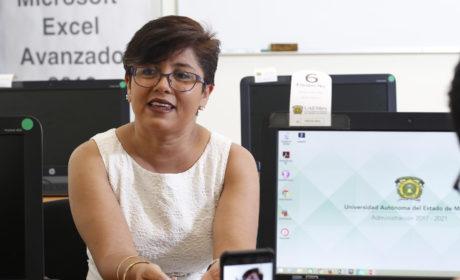 INVITA UAEM A CURSOS DE COMPUTACIÓN