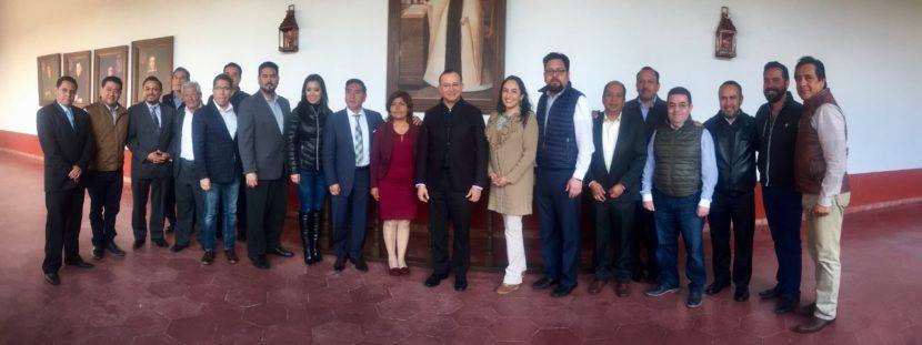 COORDINA SEMOV ACCIONES Y PROYECTOS MUNICIPALES EN MATERIA DE MOVILIDAD, DESARROLLO URBANO Y TRANSPORTE PÚBLICO