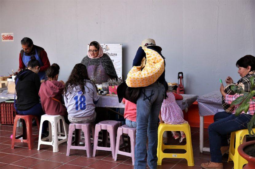 OFRECE SECRETARÍA DE CULTURA DOMINGOS ARTÍSTICOS PARA LAS FAMILIAS MEXIQUENSES