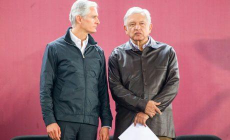 CONTINÚA TRABAJO CONJUNTO ENTRE EDOMÉX Y GOBIERNO DE MÉXICO PARA REGULARIZAR ABASTO DE GASOLINA EN EL VALLE DE TOLUCA