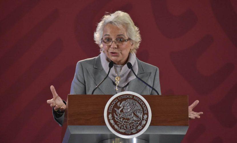 GOBIERNO CONGELA CUENTAS BANCARIAS LIGADAS A ROBO DE GASOLINA