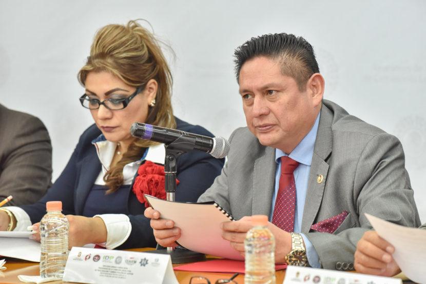 LLAMA LEGISLADOR A REDOBLAR ESFUERZOS PARA SOLUCIONAR PROBLEMAS JUVENILES