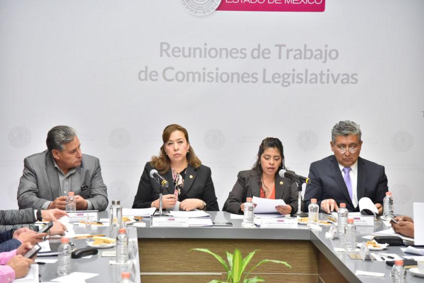 ANALIZAN COMISIONES LEGISLATIVAS PROPUESTAS PARA PROHIBIR  EL USO DE POPOTES Y BOLSAS DE PLÁSTICO