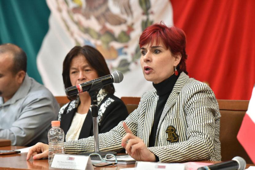 EL SISTEMA ANTICORRUPCIÓN NECESITA PERFILES PROFESIONALES