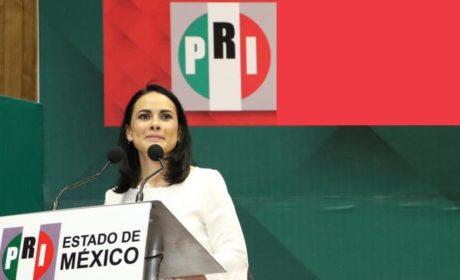 LLAMA ALEJANDRA DEL MORAL AL DIÁLOGO FRANCO ENTRE PRIISTAS