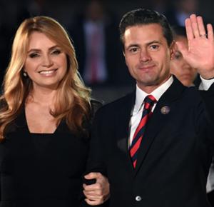 PEÑA NIETO DEJA DE SEGUIR A ANGÉLICA RIVERA TRAS ANUNCIO DE DIVORCIO