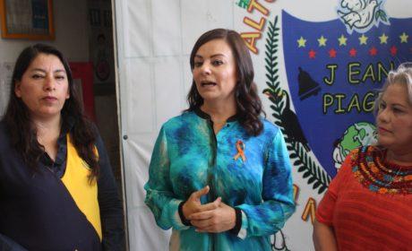 SENADORES PRIISTAS EXIGIRÁN A EJECUTIVO NO RECORTE PRESUPUESTO A ESTANCIAS INFANTILES