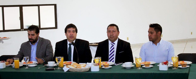 OPDAPAS ZINACANTEPEC TRABAJA DE LA MANO CON ORGANIZACIONES DE LA SOCIEDAD CIVIL