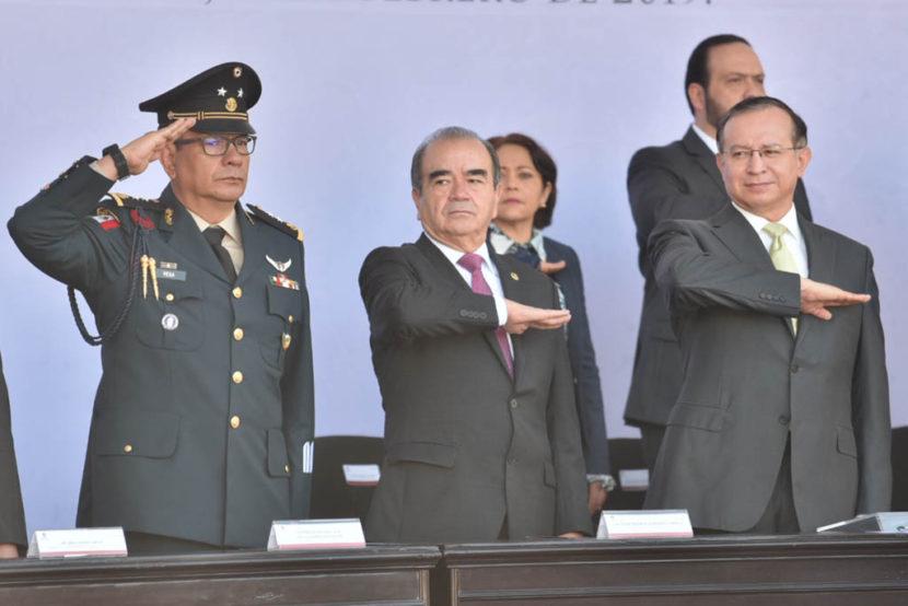 DESTACAN TRABAJO CONJUNTO DE LOS DIPUTADOS CON EL EJECUTIVO ESTATAL
