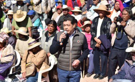DESTACA MIGUEL SÁMANO BENEFICIOS PARA LOS AYUNTAMIENTOS Y LOS MEXIQUENSES EN EL PAQUETE FISCAL DE ESTE AÑO