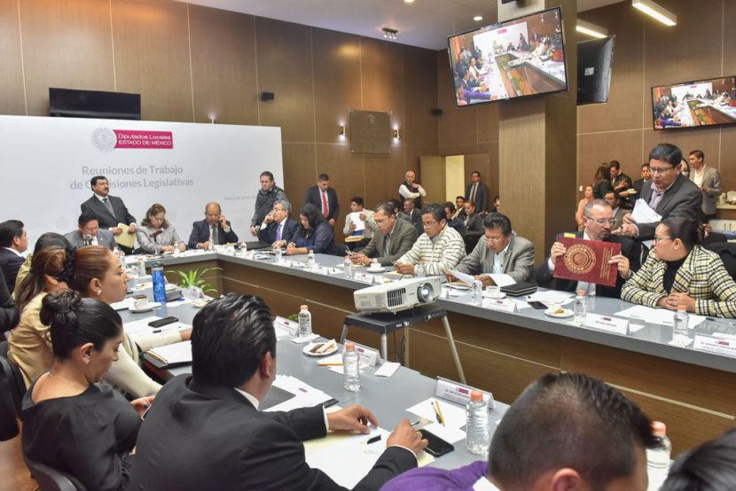 APRUEBAN COMISIONES PARTICIPACIÓN DE ORGANIZACIONES CIVILES EN COMBATE A LA TRATA DE PERSONAS