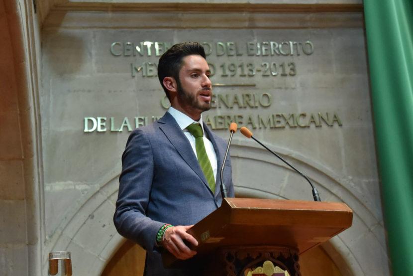 IMPULSA JOSÉ ALBERTO COUTTOLENC CONSTRUCCIÓN DE VIVEROS MUNICIPALES