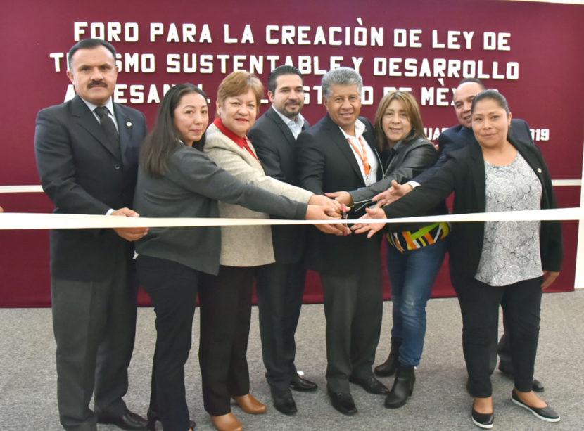 LA NUEVA LEY DE TURISMO PERMITIRÁ EL DESARROLLO DEL SECTOR: MARÍA DEL ROSARIO ELIZALDE
