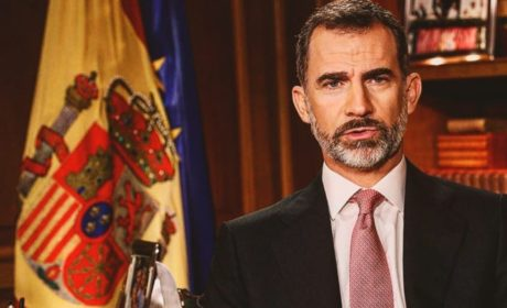 "ESPAÑA RECHAZA ""CON TODA FIRMEZA"" DISCULPARSE POR LA CONQUISTA"