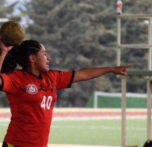BUSCAN MEXIQUENSES ASEGURAR SU LUGAR EN LA OLIMPIADA NACIONAL 2019