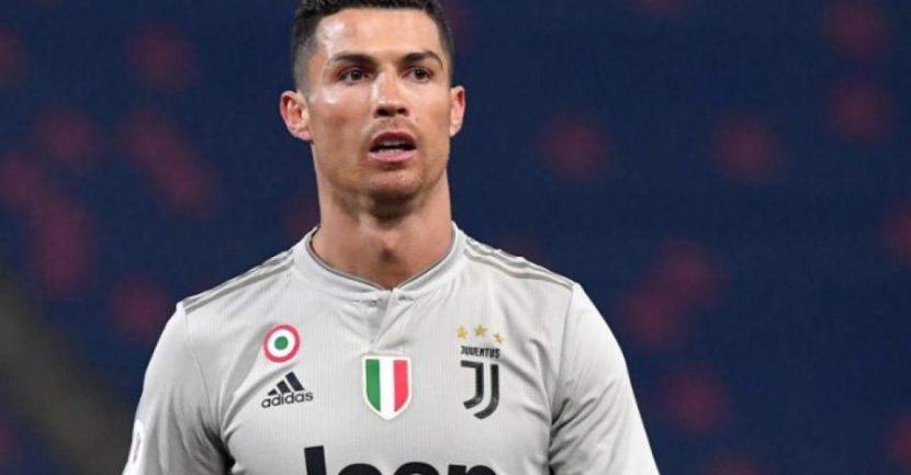 Con Cristiano Ronaldo, Juventus tiene confianza ante Atlético de Madrid