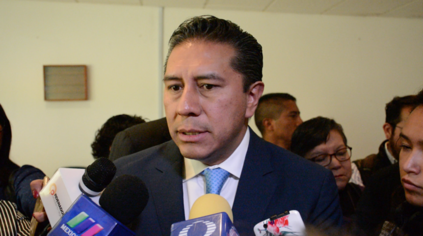LA LEY NO IMPIDE CORRIDA TOROS: JUAN RODOLFO