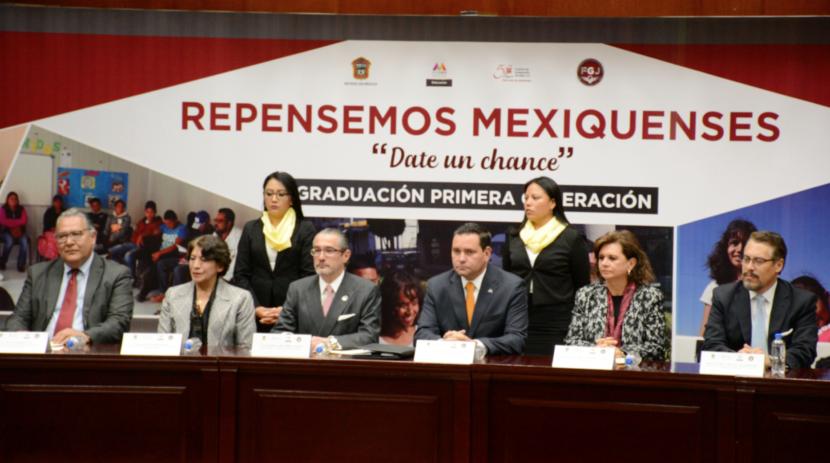 EN 10  AÑOS AUMENTA 19.7%  EL CONSUMO DE DROGAS EN JÓVENES MEXIQUENSES