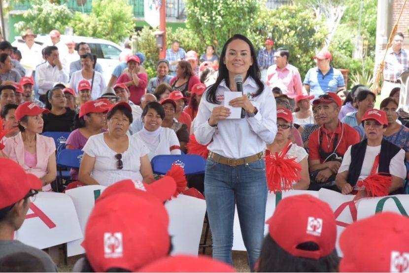 POR CONSULTA A LA BASE, ELEGIRÁ EL PRI A 745 COMITÉS SECCIONALES DE ECATEPEC: ADM