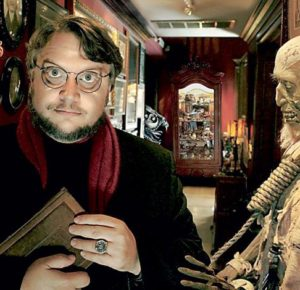 Guillermo del Toro creará Centro Internacional de Animación en México