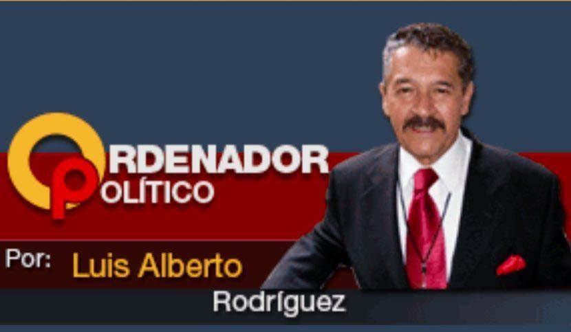 ORDENADOR POLITICO