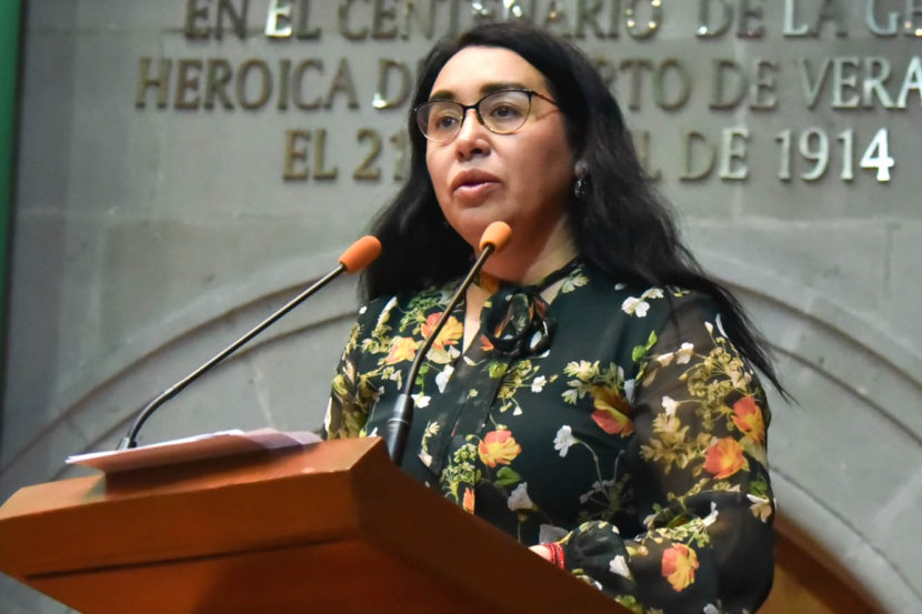DETENER DESTRUCCIÓN AMBIENTAL EN NICOLÁS ROMERO Y ECATEPEC,  PIDE LA LEGISLATURA AL EJECUTIVO