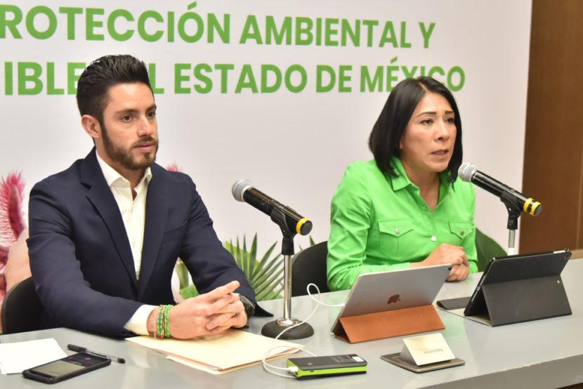 IMPULSARÁN DIPUTADOS DEL VERDE NUEVO CÓDIGO PARA LA PROTECCIÓN AMBIENTAL