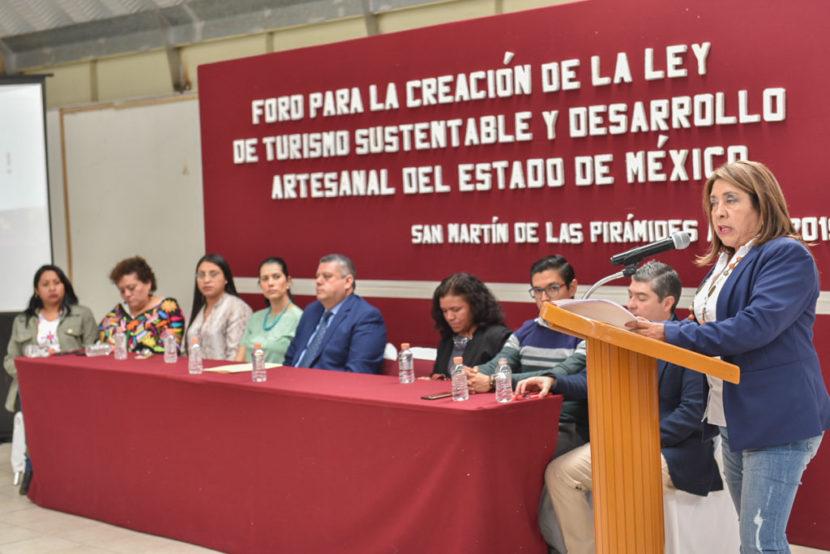 REFRENDAN DIPUTADOS SU COMPROMISO DE CREAR NUEVA LEY DEL SECTOR TURÍSTICO