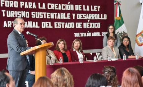 LA CONSTRUCCIÓN DE UN NUEVO RÉGIMEN REQUIERE DE UN MARCO JURÍDICO MODERNO: MAURILIO HERNÁNDEZ