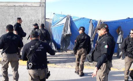 AUTORIDADES LOCALIZAN TOMA CLANDESTINA E HIDROCARBURO EN EL EDOMEX