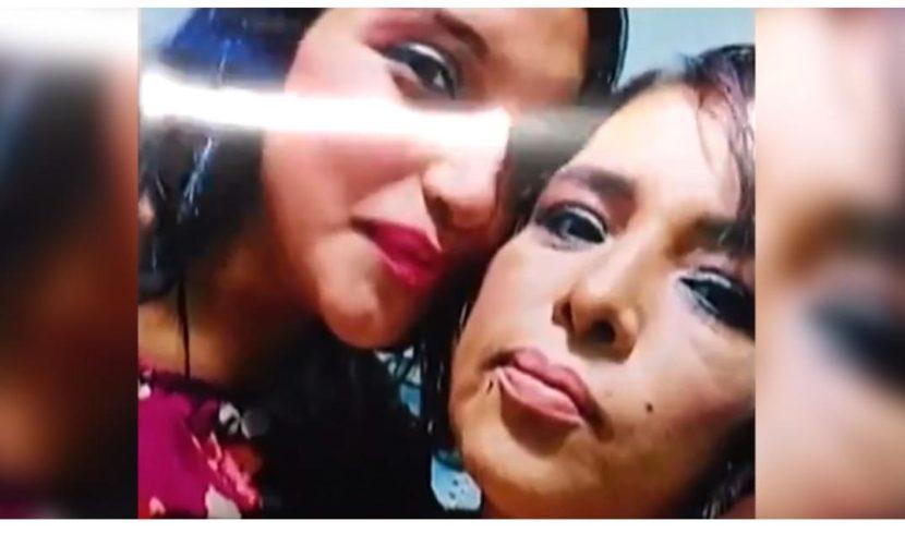 MADRE E HIJA FUERON ASESINADAS EN ECATEPEC