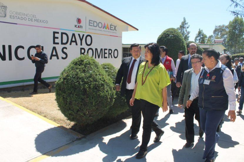 CAPACITA ICATI A MÁS DE 34 MIL ALUMNOS EN SEMESTRE MARZO-AGOSTO 2019