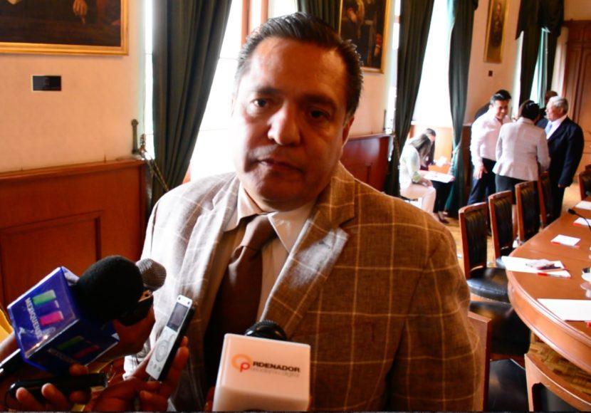 AYUNTAMIENTO DE TOLUCA NO CESARÁ ACCIONES EN CONTRA DEL COMERCIO AMBULANTE
