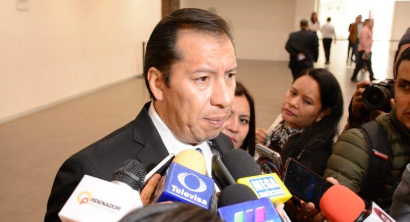 CANAPAT EXIGE AL GOBIERNO FEDERAL INTERVENIR ANTE ACTOS VANDÁLICOS DE ESTUDIANTES DE TENERÍA