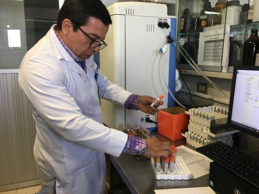 ACTUALIZA ISSEMYM CONOCIMIENTOS PARA ATENCIÓN DE PACIENTES CON HEMOFILIA
