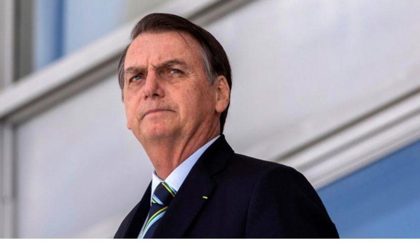BRASIL NO DEBE SER CONOCIDO COMO EL PARAÍSO GAY: JAIR BOLSONARO