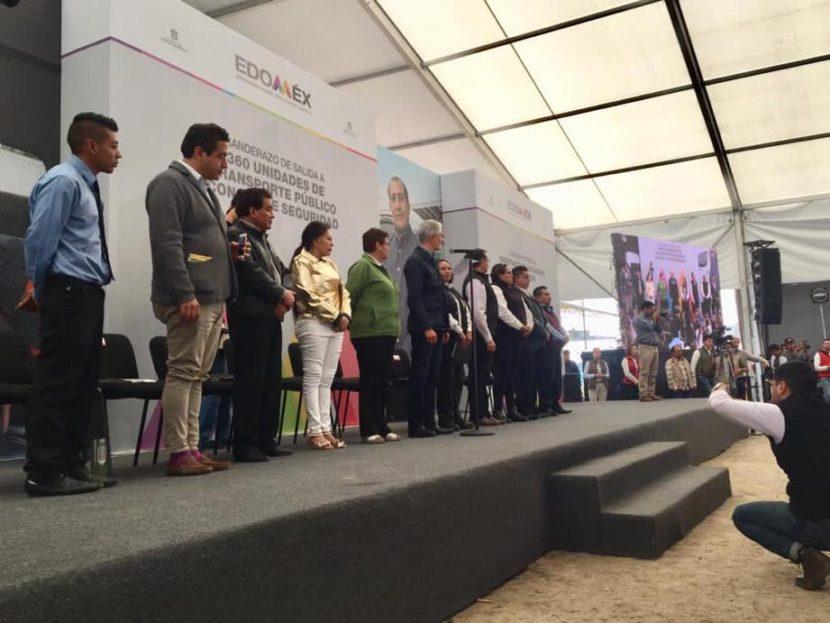 LOGRA CIUDADANÍA UN OBSERVATORIO DE MOVILIDAD EN EL ESTADO DE MÉXICO.