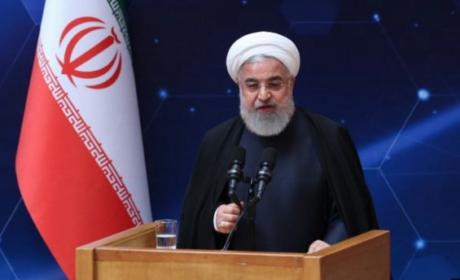 ESTADOS UNIDOS, LÍDER DEL TERRORISMO MUNDIAL: RESPONDE EL PRESIDENTE IRANÍ