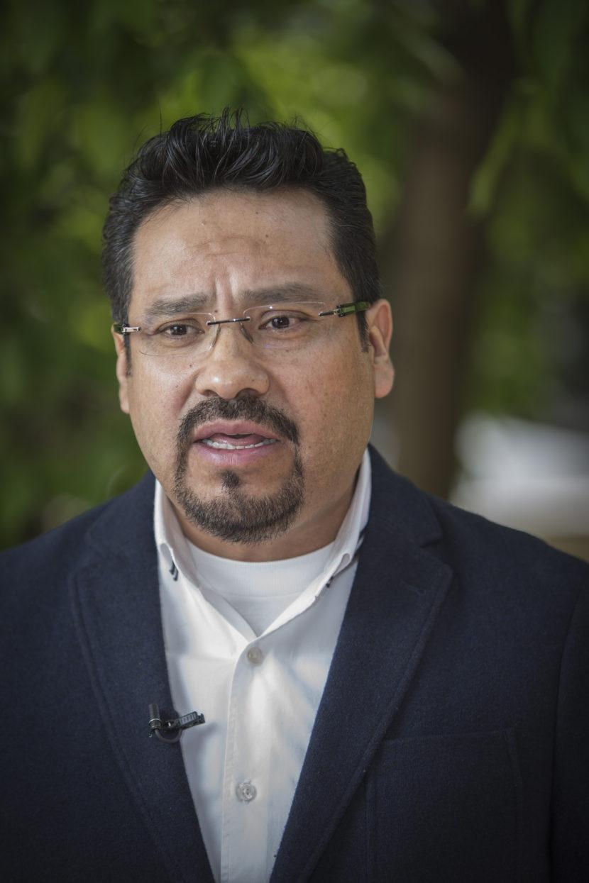 UAEM Y LA UNIVERSIDAD POLITÉCNICA DE MADRID DESARROLLARÁN TRABAJO CONJUNTO