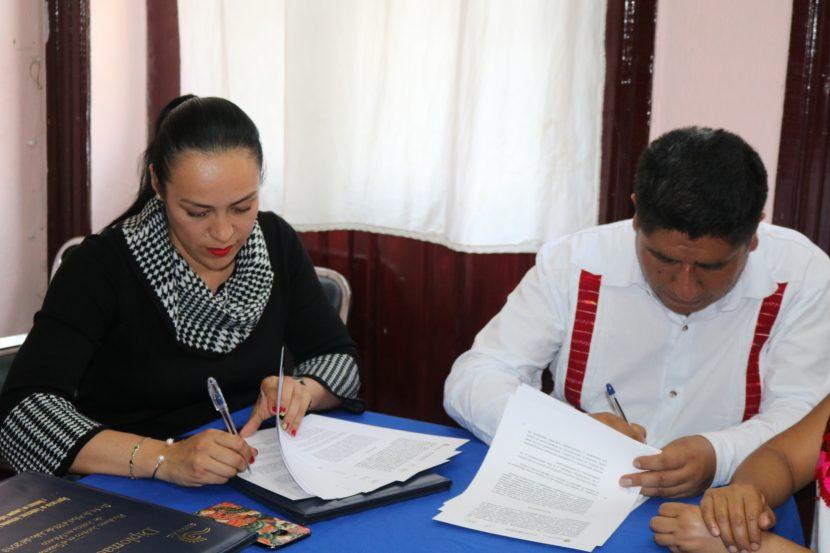 INCREMENTA EDOMÉX NÚMERO DE DIALECTOS PARA DEFENSA JURÍDICA DE REOS INDÍGENAS
