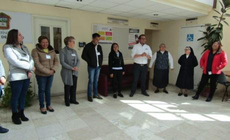 CAPACITA JAPEM A INSTITUCIONES DE ASISTENCIA PRIVADA