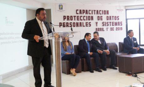 TRANSPARENCIA Y RENDICIÓN DE CUENTAS EN TLALNEPANTLA, COMPROMISO DE BRAVO SUBERVILLE